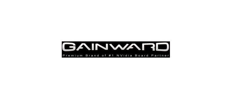 Gainward logo