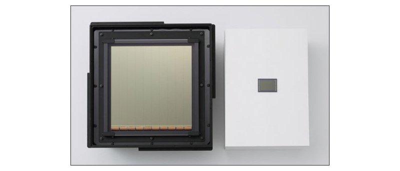 CMOS snímač(e) Canon