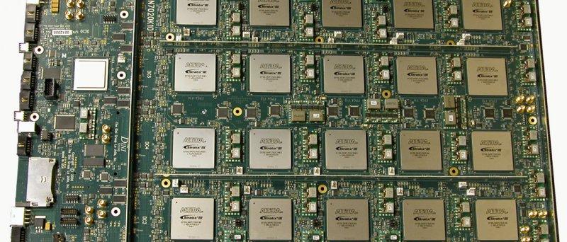 Altera FPGA