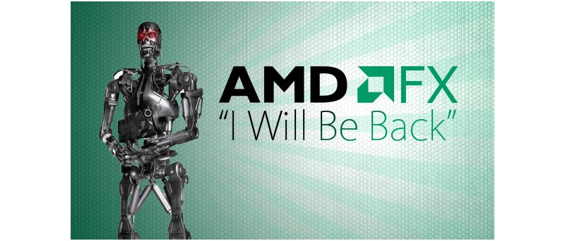 AMD FX will be back :-)