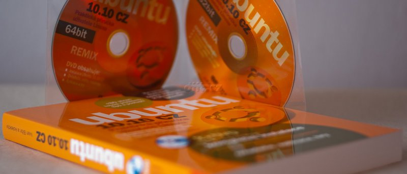 Ubuntu 10.10 cz