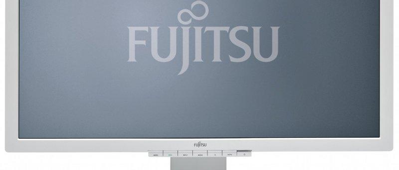 Fujitsu P27T-6 IPS