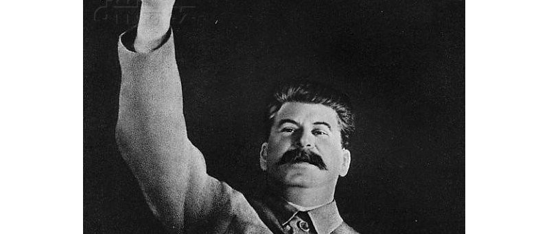 Stalin s iPhone