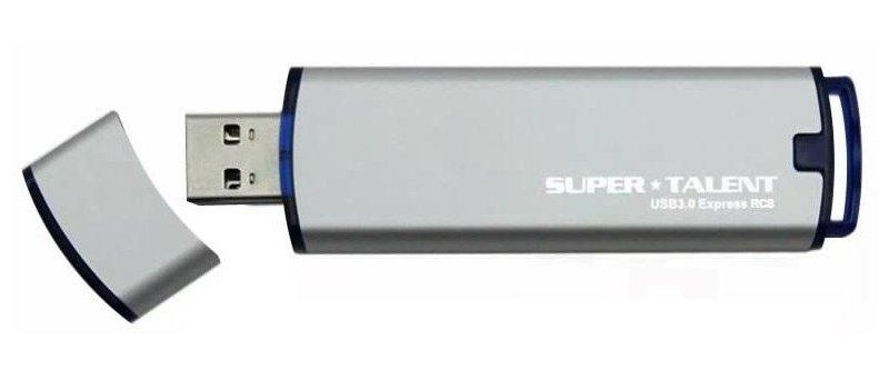 Super Talent USB 3.0 Express RC8