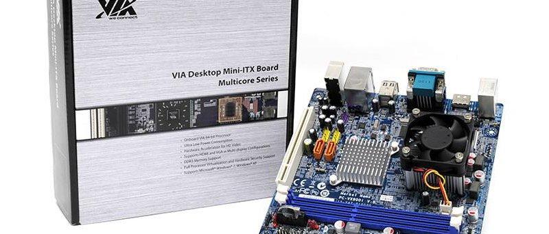 VIA VE-900
