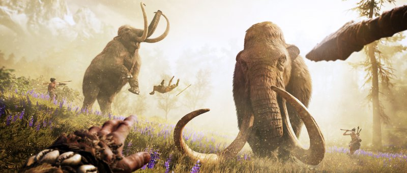 2947630 Farcryprimal Announce Screen 003 Embargo Oct 6 9 Am Pst