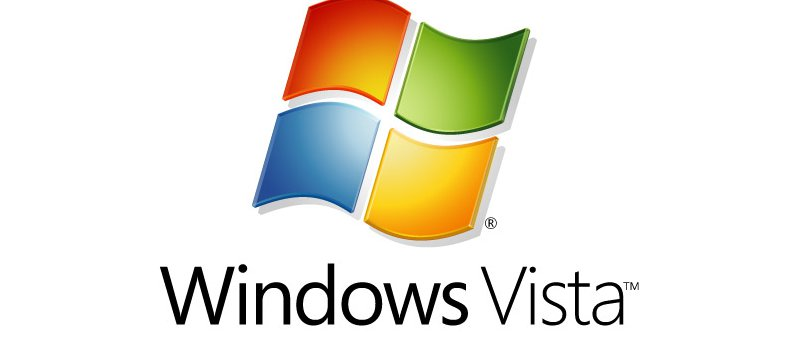 MS Windows Vista logo