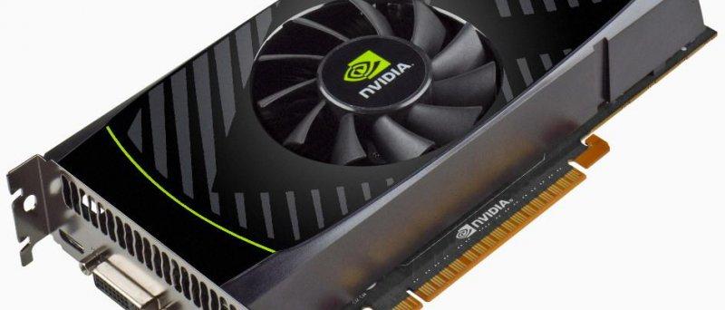 Nvidia GeForce GT 545 DDR5 OEM izo