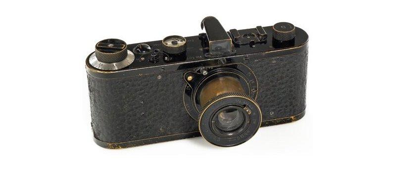 Leica prototyp 0-serie 1923