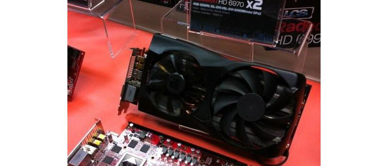 PowerColor Radeon HD 6970 X2