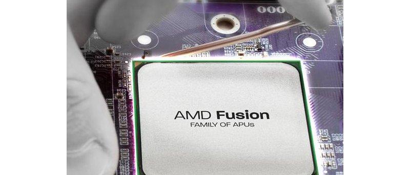 Fusion APU 3