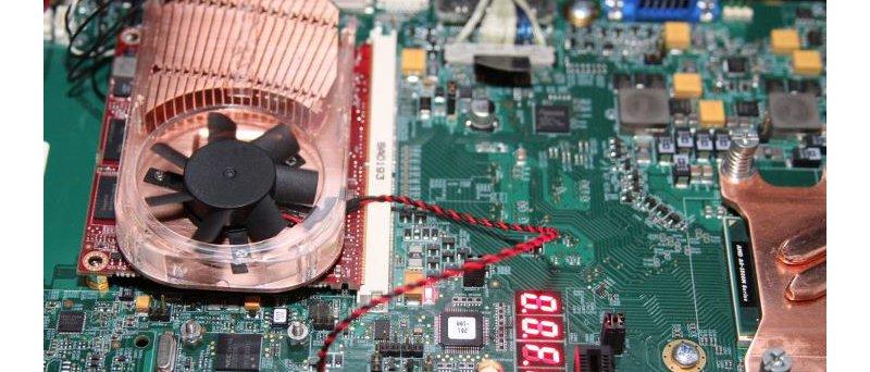 AMD 28nm GPU