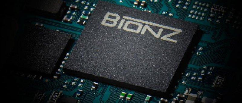 Sony bionz