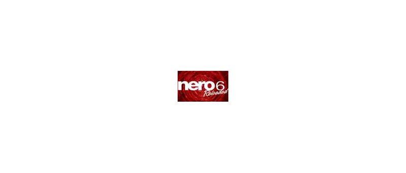 Nero Reloaded logo