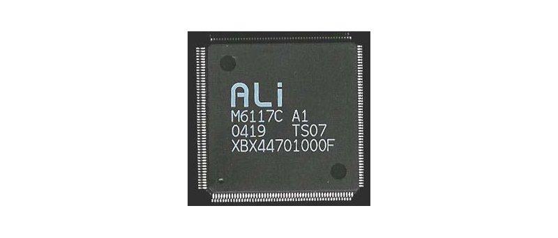 ULi M6117C