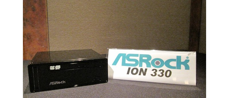 ASRock Ion 330