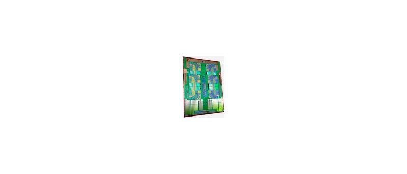 Šestijádrový AMD Opteron - die