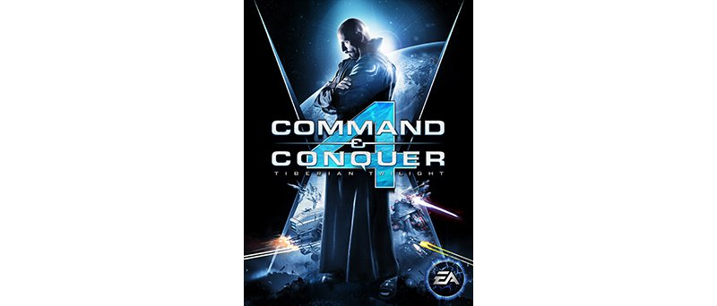 Comand and Conquer 4 obal