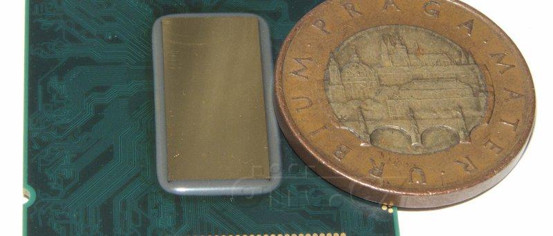 Intel Sandy Bridge CPU + 50CZK