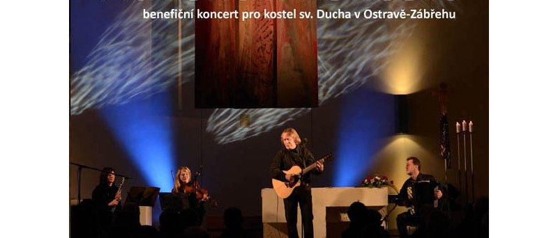 Adventní koncert - Jaromír Nohavica (obal)