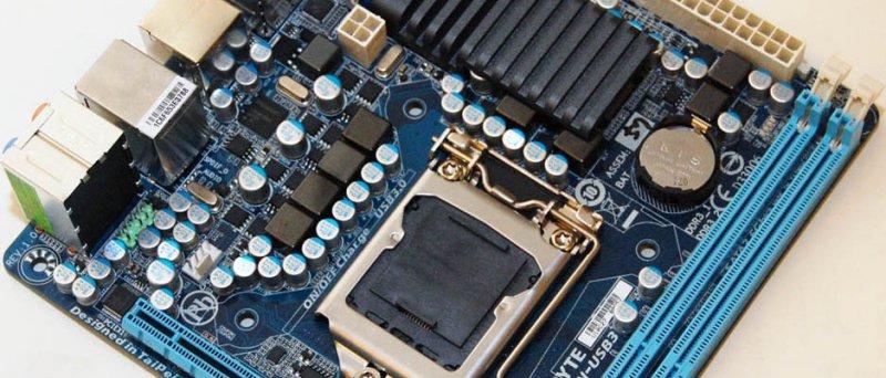 Gigabyte H67A-USB3