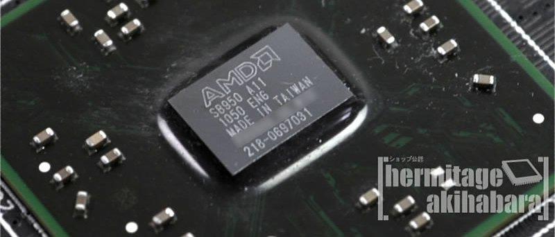 Gigabyte GA-990FXA-UD7 - AMD SB950