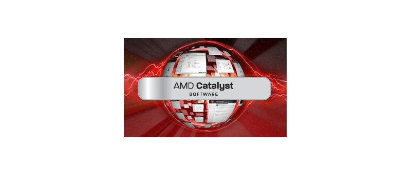AMD Catalyst Software trailer