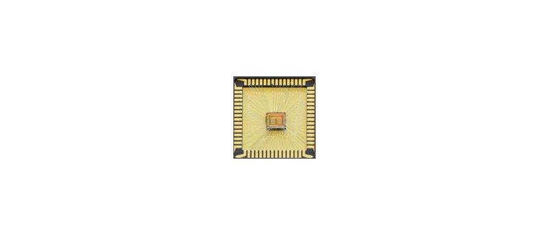 Phase Change Memory - testovací čip s vícebitovými buňkami