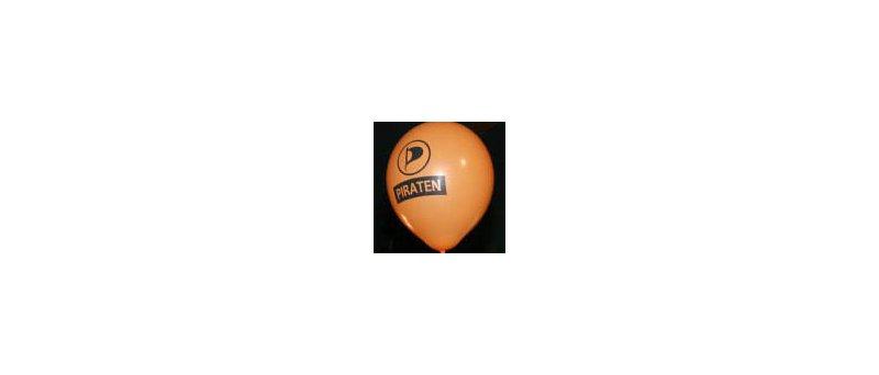 Balónek německých Pirátů
