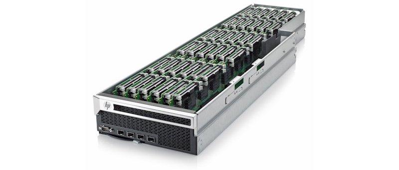 Tray pro HP Redstone