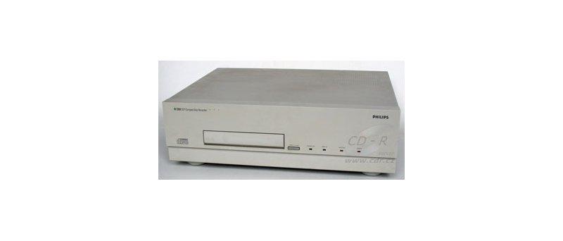 Philips CDD521-10