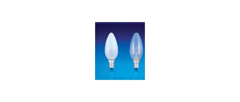 Mléčná žárovka miňoka