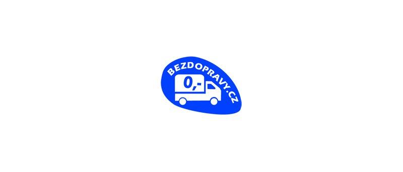 BezDopravy.cz logo