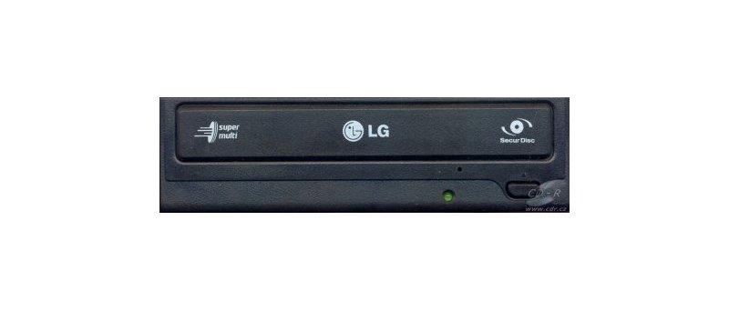 DVD-RAM GSA-H55L DRIVER UPDATE