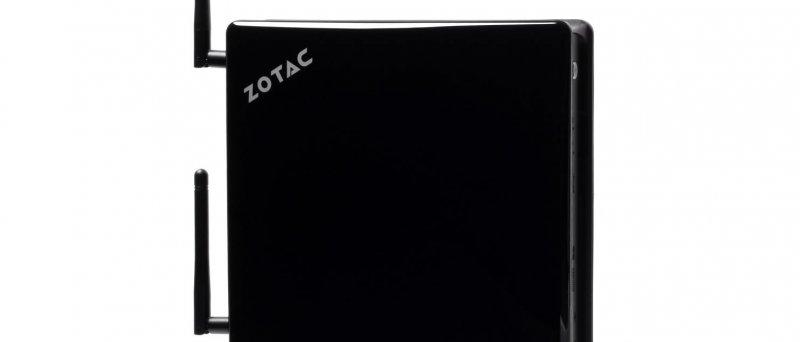 Zotac ZBOX Steam Machine - Obrázek 11