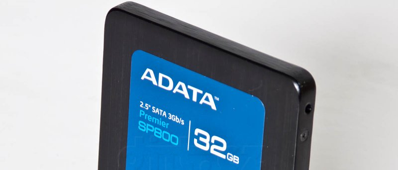 ADATA Premier SP800 32GB