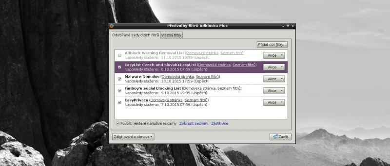 adblock pro malware