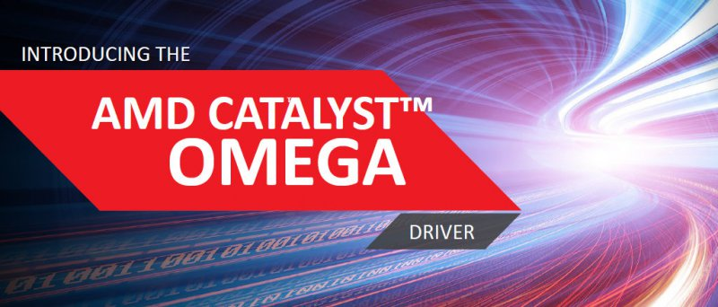 Amd Catalyst Omega 09