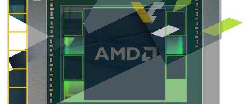 Amd Fiji Graphics Processors
