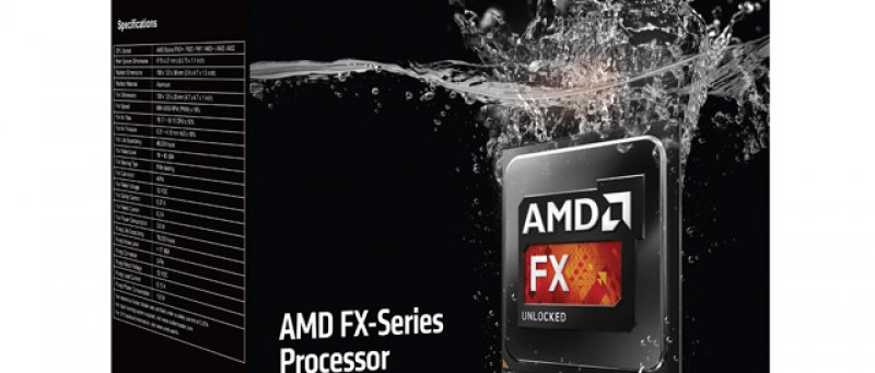 Amd Fx 9590 Watercooled
