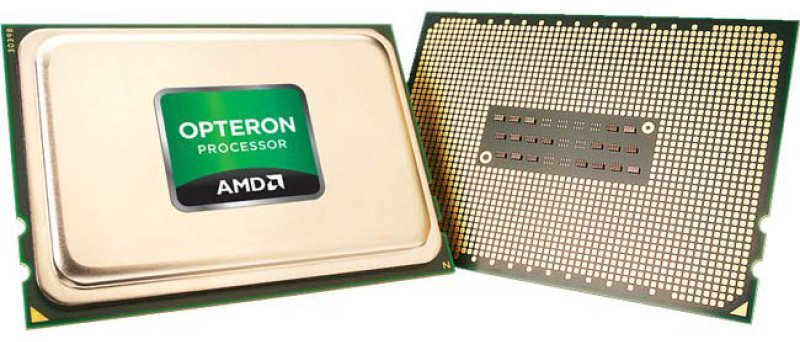 AMD Opteron pro socket G34