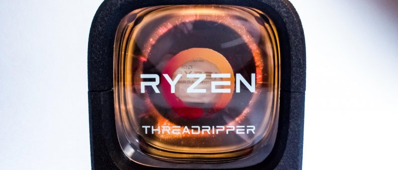 Amd Ryzen Threadripper Box 1