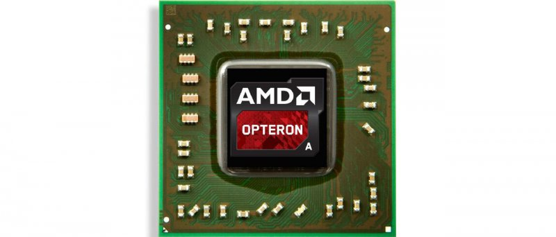 Amd Seattle Opteron A 1100 Ball Grid Array Package