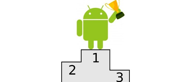 android winner