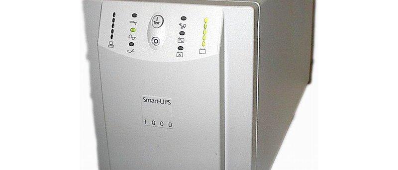 Apc Smart Ups 1000 Net