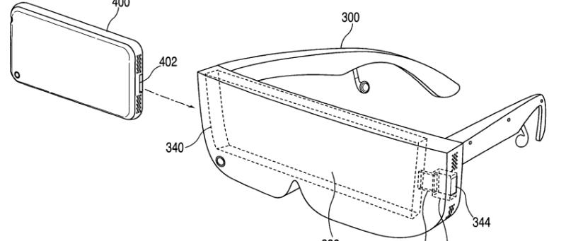 Apple Glasses Patent 01