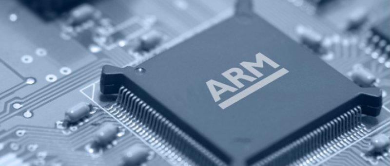 Arm Cortex A 72