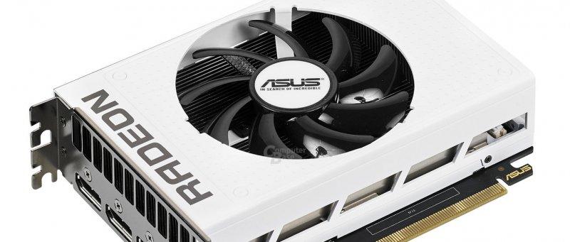 Asus Radeon R 9 Nano White Radeon Fury Nano 02