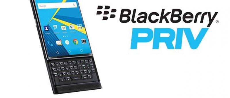 Blackberry Priv Icon 660 X 400