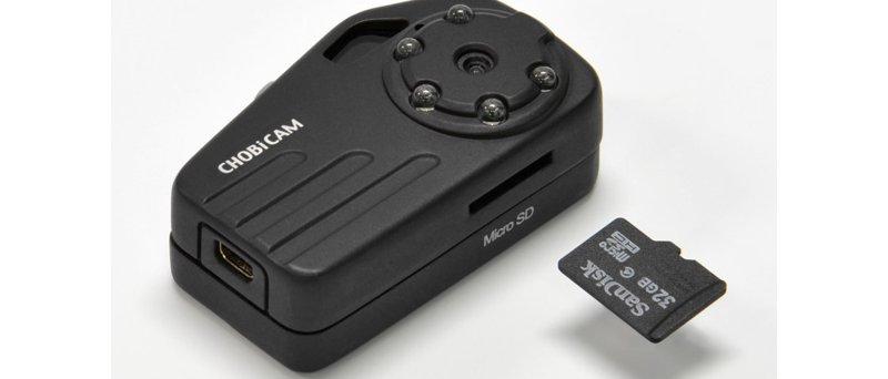 ChobiCam Pro3 05